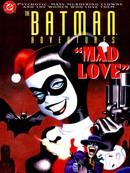 蝙蝠侠:疯狂的爱