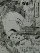 刘铭传漫画大赛故事类作品5